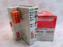 BECKHOFF BK5200