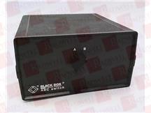 BLACK BOX CORP SW250B-FFF