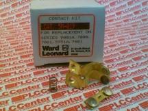 WARD LEONARD 5M-019