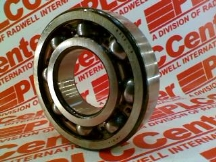 CONSOLIDATED BEARING 6312-C3