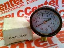 ROL MANUFACTURING GA0250200GC