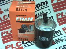 FRAM G3774