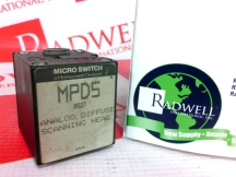 MICROSWITCH MPD5