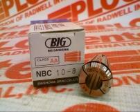 BIG DAISHOWA NBC10-8-AA