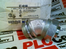 APPLETON ST45100