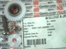 GLUNZ & JENSEN 6046