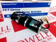 HARMONIC DRIVE RH-11-6002-E100D0-SP