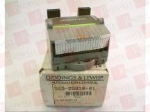 GL GEIJER ELECTR 503-25910-01