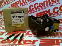 GEC INDUSTRIAL MTO-80A/24-32A