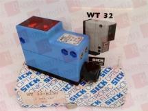 SICK OPTIC ELECTRONIC WT32-B230