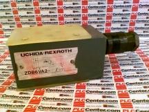 UCHIDA ZDB6VA20-35/210