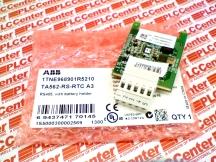 RELIANCE ELECTRIC 1TNE968901R5210