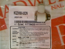SMC KQ2V08-U02N