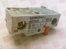 S&S ELECTRIC CT3K-P-10