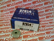 SMITH BEARING YAG-03-J