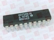 ANALOG DEVICES AD7549JN