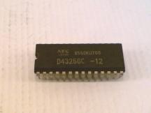 NEC D43256C-12