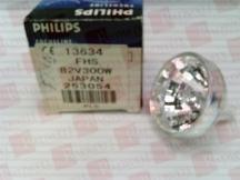 PHILIPS 25305-4FHS