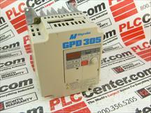 MAGNETEK GPD305JDB003