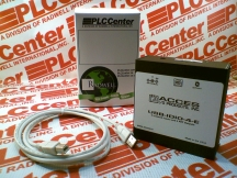 ACCES IO PRODUCTS USB-IDIO-4-E