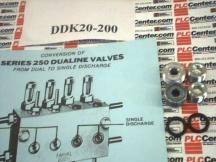 FARVAL DDK20-200