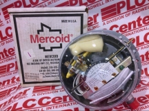 MERCOID PRL-804-P1