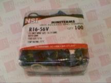 NSI INDUSTRIES R16-56V