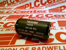 PACKARD PMJ-108