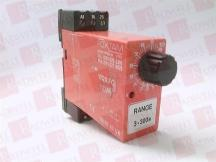 FOXTAM CONTROLS YR2A.F/3-300S/110VAC