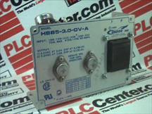 POWER ONE HBB5-3.0-OV-A