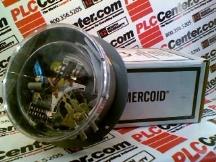 MERCOID DA-34-3-8