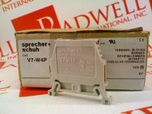 S&S ELECTRIC V7-W4P