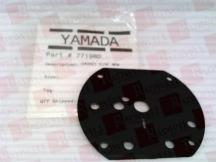 YAMADA PUMP 771980