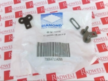 DIAMOND CHAIN C-44266-18/48-2-P