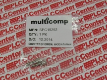 SPC TECHNOLOGY SPC15292