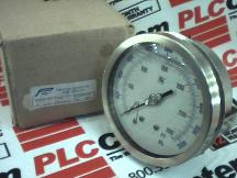 PRESSURE DEVICES PDSS-2P-210B-001