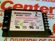 ASTRODYNE MTMC-0111