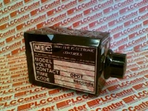 MASTER ELECTRONIC CONTROLS DM0K24A60B