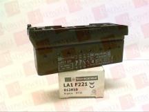 SCHNEIDER ELECTRIC LA1-F221