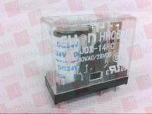 CLION HHC69A-JQX-14FC-10A-1C-24VAC