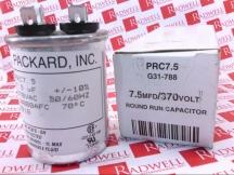PACKARD PRC7.5