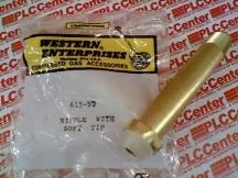 WESTERN ENTERPRISES 615-3T