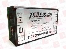 STC PC1000A15