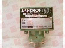 ASHCROFT B464B