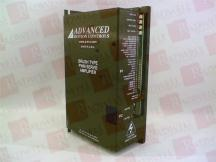 ADVANCED MOTION CONTROLS 16A20ACINV