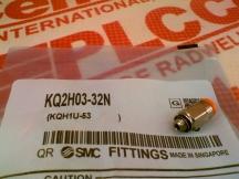 SMC KQ2H03-32N