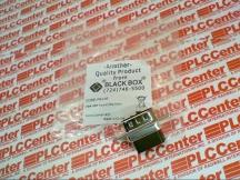 BLACK BOX CORP FA110
