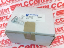 HAYDON CORPORATION N-821-3/8