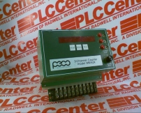 PECO PACKAGE INSPECTION WM-E3X