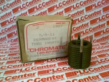 CHROMATE INDUSTRIAL CORP 1927